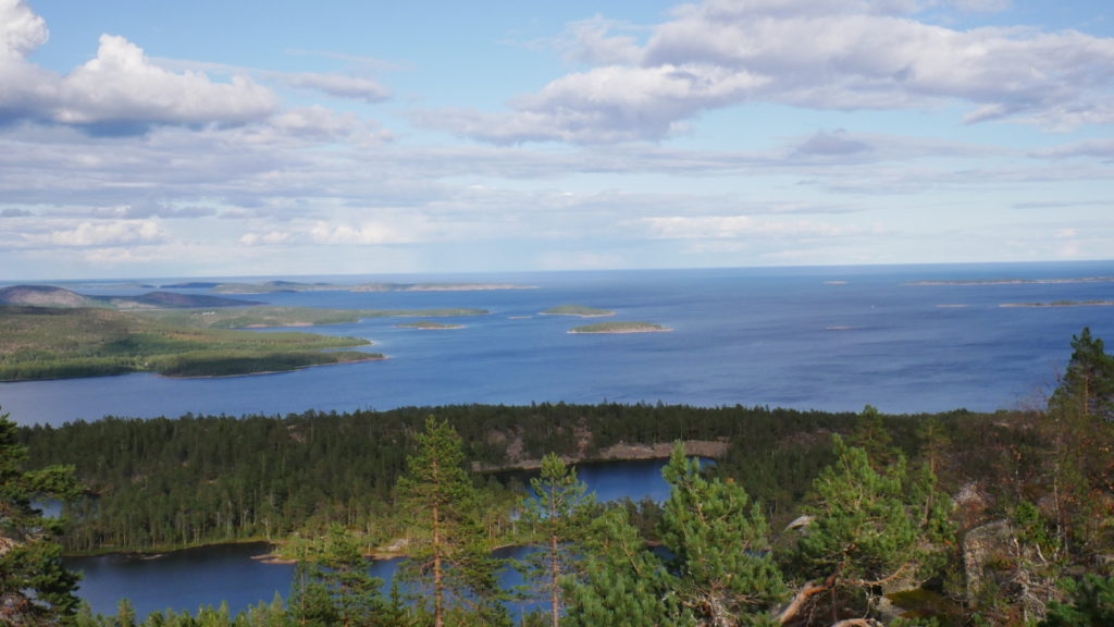 Skuleskogens 2
